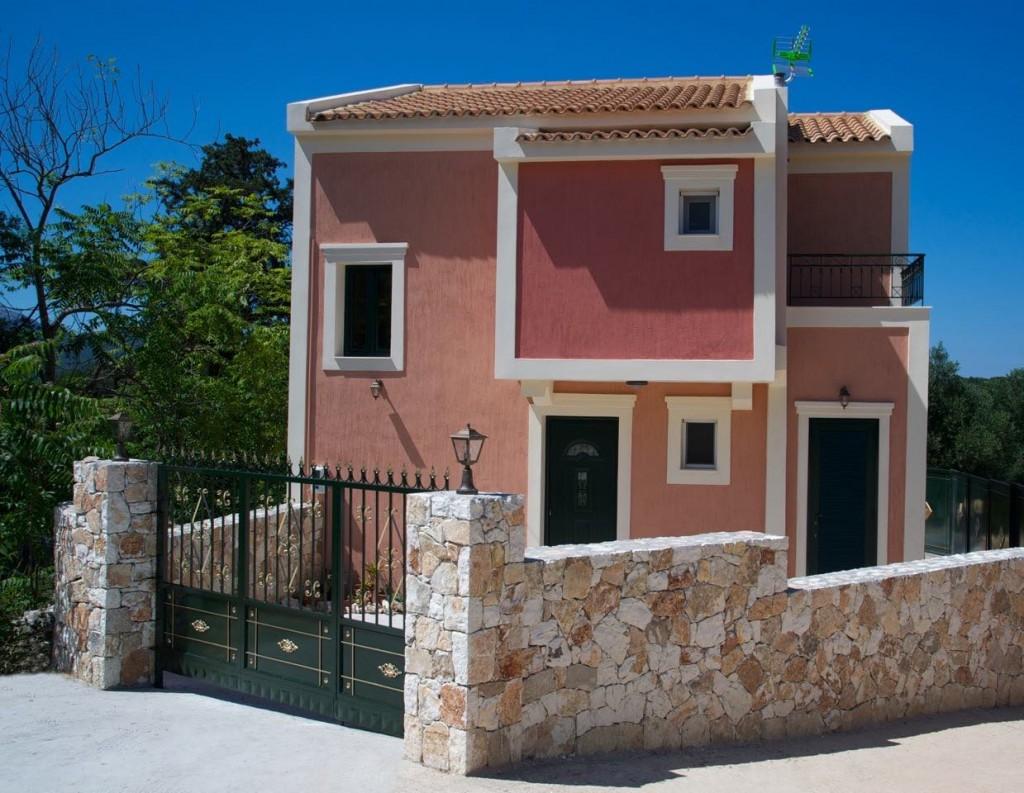 Villa Zoi Mediterranean Villas