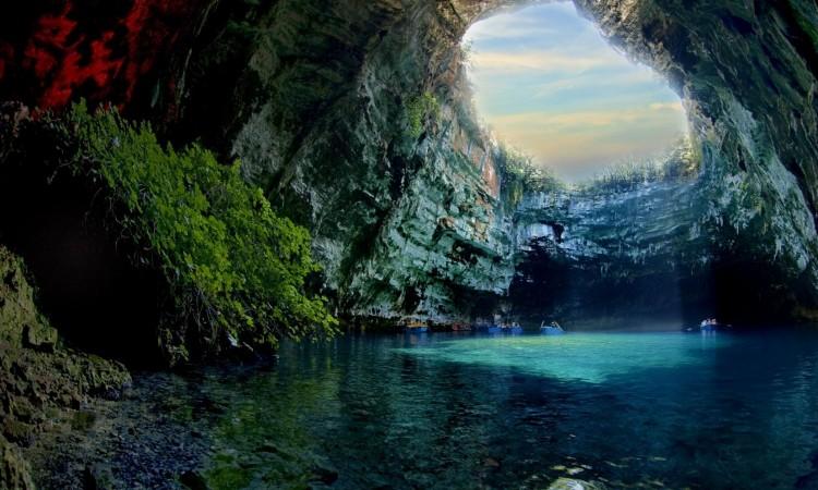 mellisani-lake